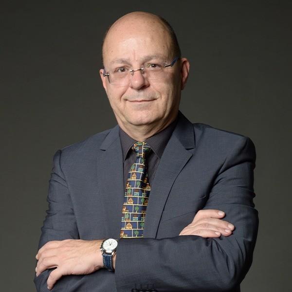 Dr. Ballagi György
