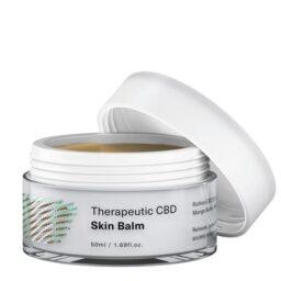 Hemptouch terápiás CBD Bőrbalzsam akut bőrproblémák kezelésére