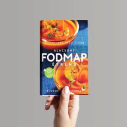 Bartha Ákos és Mezei Elmira: Alacsony FODMAP-étrend