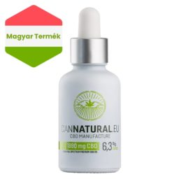 cannatural magyar cbd olaj 30 ml