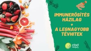 legjobb immunerősítők cbd hungary