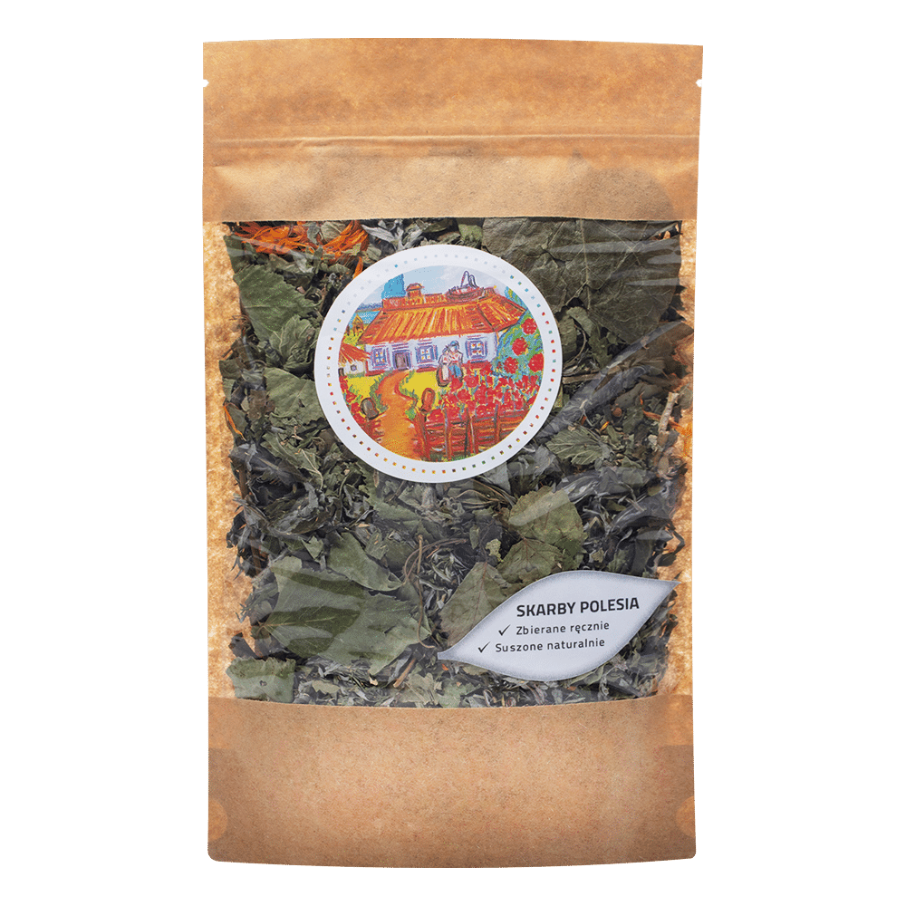 női tea